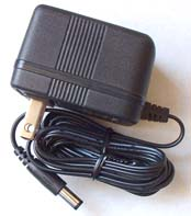 ac adapter for msp430 jtag interface tool